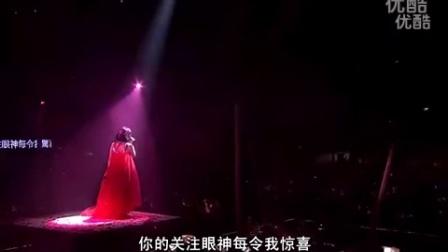 经典粤语金曲(演唱会版)最后的玫瑰杨千嬅版+甄妮原版