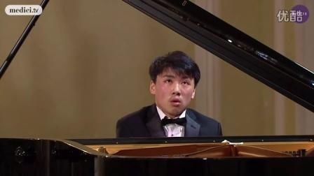 老柴大賽-黎卓宇(George Li)在第一轮(初赛)全部表演