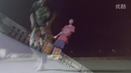 【突破杯.曳舞天下第六届大赛】西南地区-宜宾RA团队-风扇