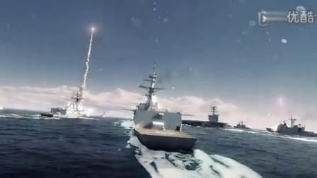 中国3D模拟夺岛战役 多种新武器亮相