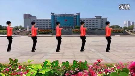 广场舞精选-双枪老太婆_标清