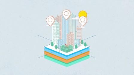 【碧荐】IBM 5in5 'The City Will Help You Live In It'