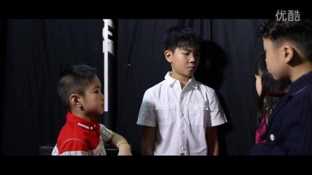 香港家燕妈妈艺术中心2015微电影《我们毕业了》