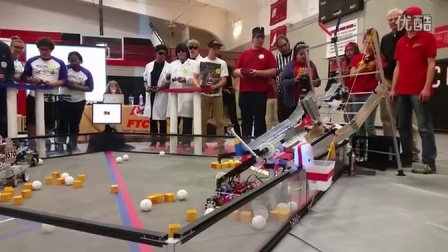 FTC2016 FIRST RES-Q:Nov. 7th AZ by Team 8995