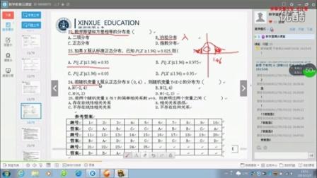 《管理数量》复习课 肖老师_转
