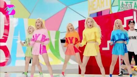 【日韩MV】myB - MY OH MY (심장어택)