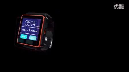 W08 Sultra 首款插卡又兼容IOS与Android IP68三防测心率智能手表手机