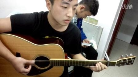 董小姐吉他弹唱