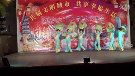 中老年健身舞 中老年舞蹈 广场舞《喜事好运滚滚来》