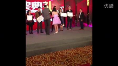 刘先见荣获中国建筑装饰协会设计奖