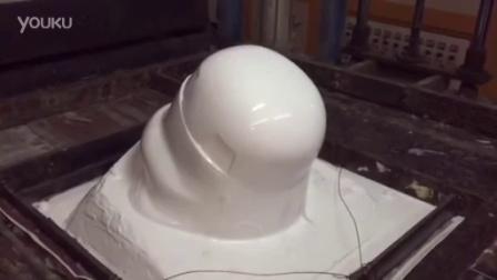 Vacuforming Stormtrooper Helmet