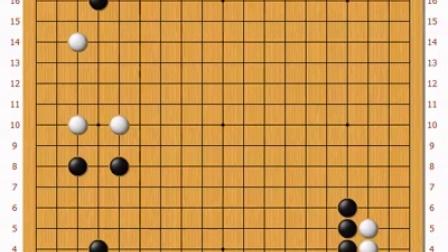 老刘围棋系列讲座之《老刘说恶手》你能发现当中恶手么?