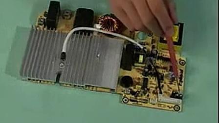 电磁炉维修技术 完整版(必看)_已处理_标清