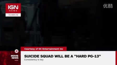 Suicide Squad Producer on Why Film Isnt Rated R  IGN News