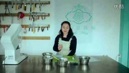 微波炉做蛋糕视频3专业烘焙
