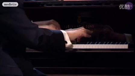 """黎卓宇(George Li)弹奏肖邦 - 根据莫扎特""""唐璜""""降B大调主题变奏曲 作品 2号"""