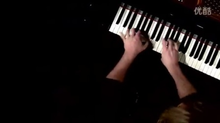 钢琴系列回归!加勒比海盗钢琴演奏--神一般的演奏者Jarrod R