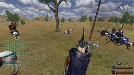 骑马与砍杀因斯维尔的抉择 05 清剿强盗