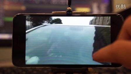 <产品评测>理光Theta S拍摄的360全景视频效果实测