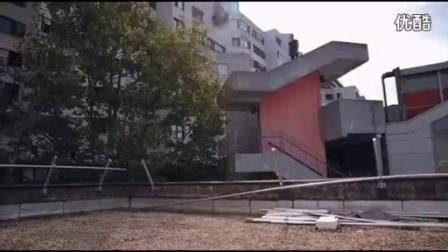 【洁癖男】法国3F镜头混剪PRIME - French Freerun Family_标清