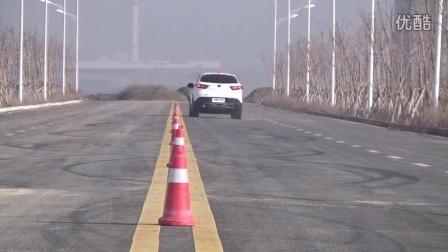 东南汽车博朗DX7试驾测试