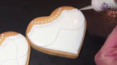 糖霜饼干婚礼2