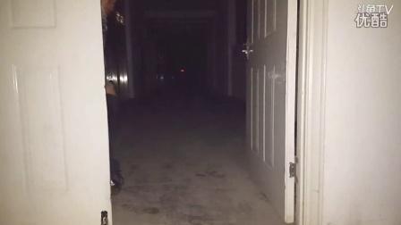 阿科夜探废弃火葬场