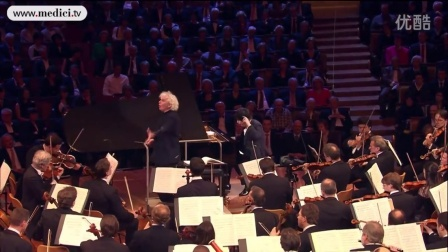 郎朗 - 普罗科菲耶夫第三钢琴协奏曲(与柏林爱乐乐团)