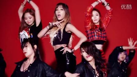 【日韩MV】Purfles - Bad Girl (나쁜여자) MV