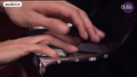 柴可夫斯基钢琴比赛获奖者音乐会Lucas Debargue演奏拉威尔作品