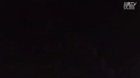 2015.11.17阿科哥、小哥·夜闯千年古宅之路遇保安,阿科被打!A部分