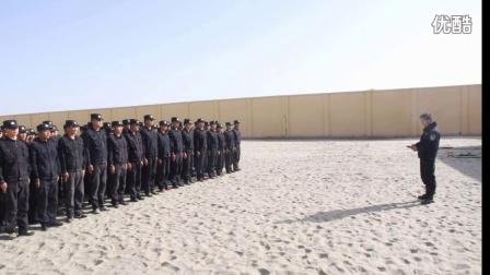 兵团机关2015年新录用人员(南疆片区)培训班