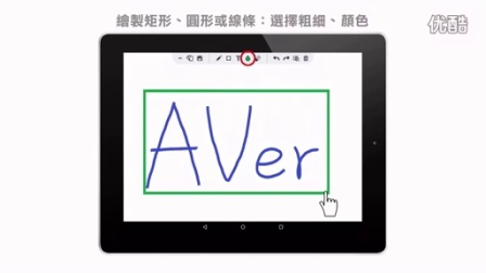AVer EZDraw 123 輕鬆上手教學影片