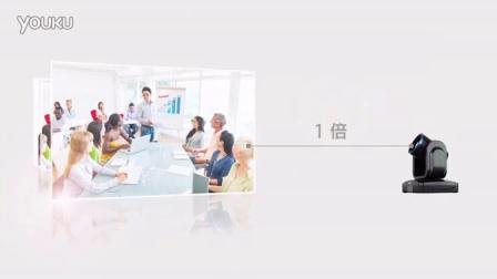 新 eCam PTZ 鏡頭