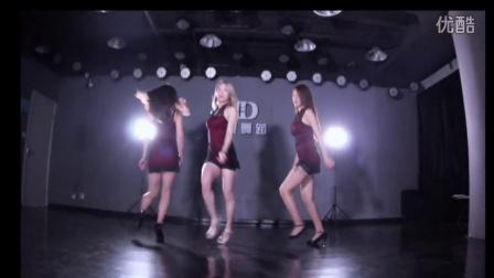 南京日韩舞教学视频 COCO-Z老师性感风继续走起  歌曲Stellar的(vibrato)
