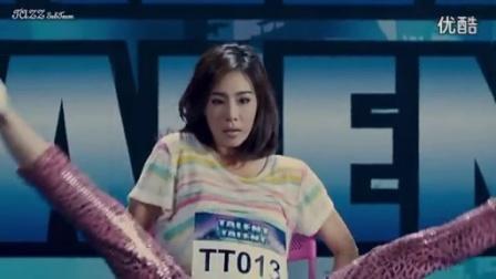 【泰国恐怖喜剧片】《撞鬼那件小事》中字