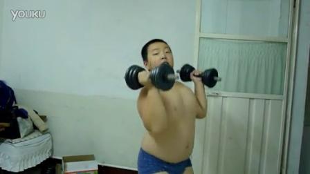 小胖子减肥记2