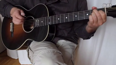 Gibson L-1 Robert Johnson-FLY ME TO THE MOON