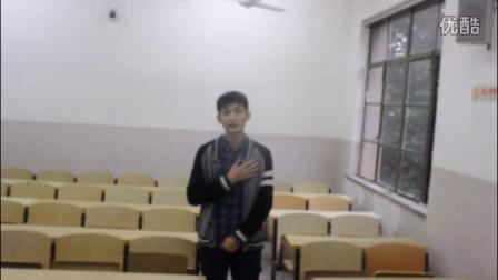 #KraftHeinz2016# 销售部(商务类管理培训生) – 华东理工大学--朱一飞--上海