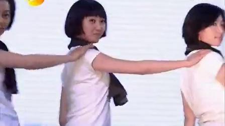 麻辣女兵跳舞_标清