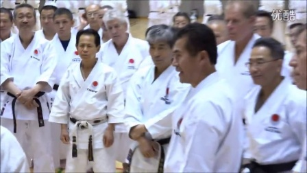 2015 JKA Spring Joint Training Camp