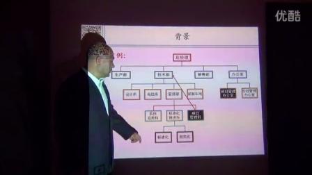 PMO在生产企业中的尴尬处境——项目管理培训师王万勇