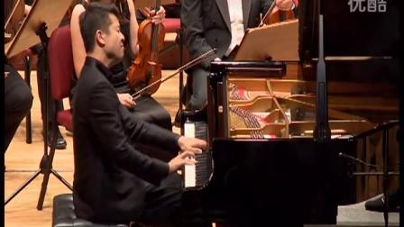 钢琴家安宁演奏:拉威尔G大调钢琴协奏曲
