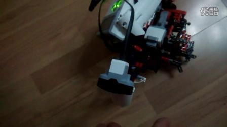 乐高机器人-WATCHGOOZ3