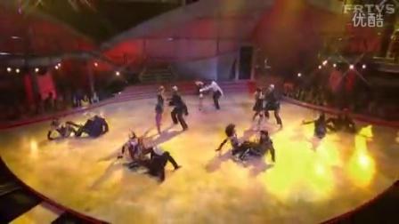 第四季13百老汇音乐剧舞