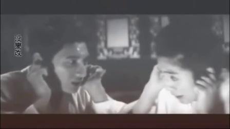 香港古装电影-怀旧