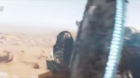 《星战7》新电视宣传片