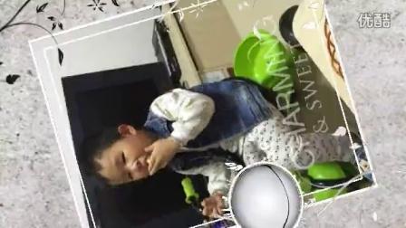 抹茶冰淇淋(美影美视app制作)