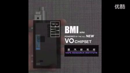 《蒸汽玩家俱乐部》 BMImod将于美国时间8月13日举办的ECC展上发布全新的调压设备BMImi