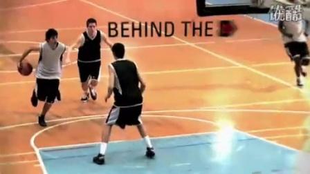 【NBA篮球招牌动作】卢比奥Rubio闭眼传球No Look Pass*